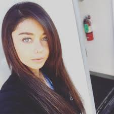 Dirty Hair Extensions by Sarah Hyland Hair Extensions For Dirty Dancing Popsugar Beauty