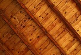 how to decorate a room that has a wood ceiling home guides sf gate
