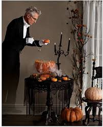 Home Decorations For Halloween by 55 Elegant Halloween Decor Ideas For Fantastic Home U2014 Fres Hoom