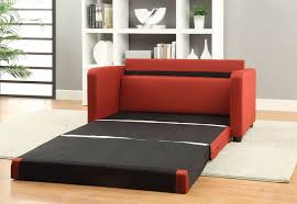 modern sofas that turn into beds homesfeed sofa bed pillows idolza