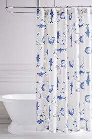 Winter Scene Shower Curtain by Best 25 Shark Bathroom Ideas On Pinterest Shark Room Shark