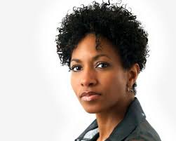 black ladies natural haircut awesome natural hairstyles for black