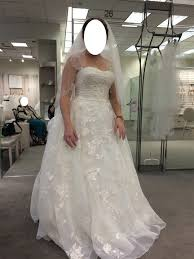 lets see you re size 8 12 wedding dresses weddingbee
