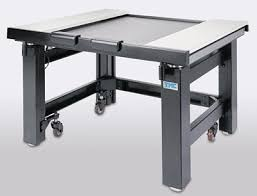 vibration isolation table used high performance vibration isolation tables from tmc