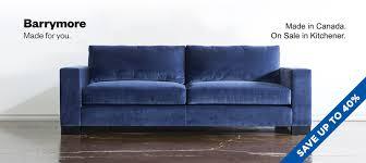 Modern Furniture Kitchener Schreiter U0027s Kitchener Furniture Modern Transitional