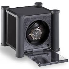 single automatic watch winder k10 6 rdi charles kaeser prestige