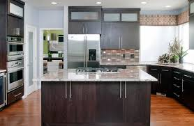 kitchen without cabinets kitchen traditional with