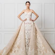 structured wedding dress maison yeya 2017 wedding dresses les réfugiés d amour bridal