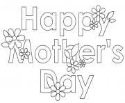 coloring pages mothers day flowers mothers day coloring pages color online free printable