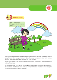 cara membuat poster untuk anak sd tema 2 selalu berhemat energi kurikulum 2013 bse kelas 4 sd buku sis