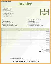 8 microsoft invoice template download invoice term