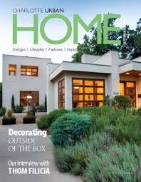 Home Decor Magazines Charlotte Home Design U0026amp Decor Magazine By Home Design U0026amp