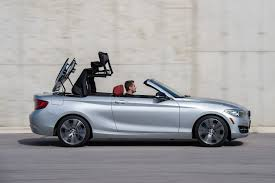 lexus convertible or bmw convertible 2015 bmw 228i convertible review