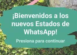 imagenes para perfil de whatsapp animadas status whatsapp anuncia los vídeos de perfil y se acerca a snapchat