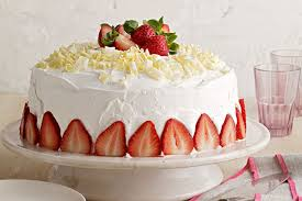 white chocolate strawberry tres leches cake kraft recipes