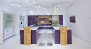 purple kitchen מטבח ניולק סגול מבית דקור decor kitchens דקור