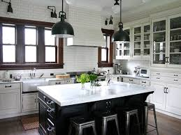 joanna gaines farmhouse kitchen with cabinets neutral light and bright farmhouse kitchen inspiration our