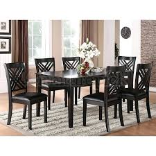 progressive furniture willow counter height dining table black 7 piece dining set progressive furniture willow counter height