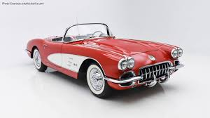 50s corvette corvette styles the generations photos corvetteforum