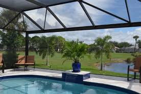 Patio Enclosures Tampa Ultra Screen U2013 Pool U0026 Patio Enclosures
