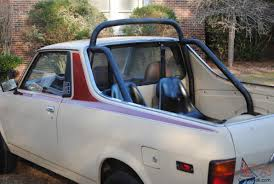 subaru brat for sale subaru brat truck original nice nr