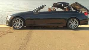 hardtop convertible cars my bmw 3 series power retractable hardtop convertible with comfort