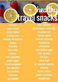 List Of Easy Dinner Ideas Best 25 Road Trip Meals Ideas On Pinterest Road Trip Snacks