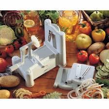 paderno cuisine spiral vegetable slicer paderno spiral vegetable slicer cuisine vegetable slicer