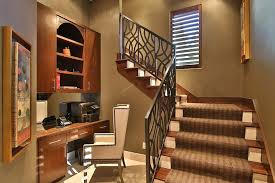 design decisions metal stair railing