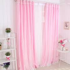 peach pink curtains images about d curtains on pinterest blackout