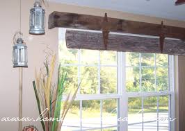 Western Window Valance Wow Wood Door Valance 39 Remodel Home Design Planning With Wood