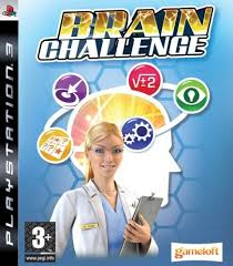 challenge ps3 brain challenge deluxe box for playstation 3 gamefaqs