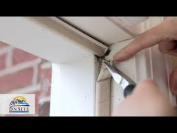 Weather Stripping Exterior Door How To Replace Exterior Door Weather Stripping