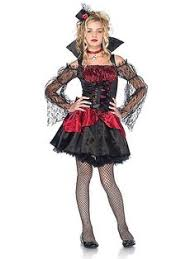 Scary Halloween Costumes Kids Girls Girls Vampire Halloween Costumes Vampire Child Costume