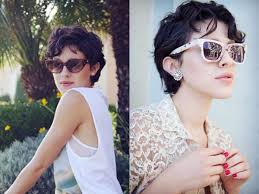 good short haircuts for curly hair try short curly hairstyles 2017 for any occasion 2017 curly
