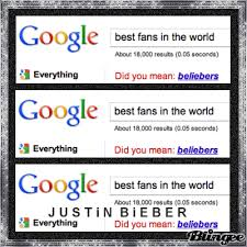 best fans in the world best fans in the world did you mean beliebers d picture