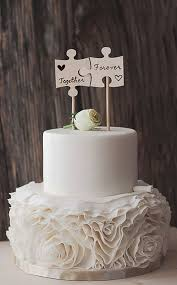 cake topper ideas 24 creative wedding cake topper inspiration ideas creative