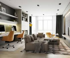 Relaxing Living Rooms With Gorgeous Modern Sofas - Home living room interior design