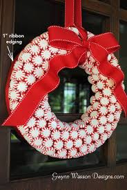 candy wreath gwynn wasson designs tips hints candy wreath tutorial
