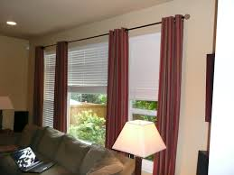 modern window coverings ideas