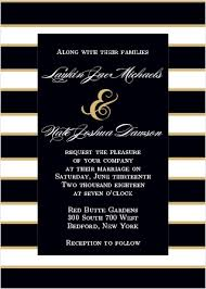 foil sted wedding invitations gold silver gold