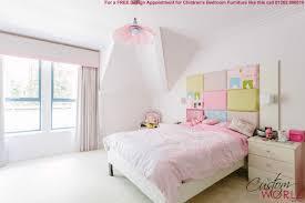 simple childrens bedroom design with huge headboard u2013 howiezine