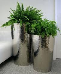 indoor planters self watering indoor planters diy large indoor
