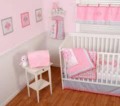Cinderella Crib Bedding Sumersault 4 Crib Bedding Set Princess Grey