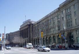 Dominion Public Building