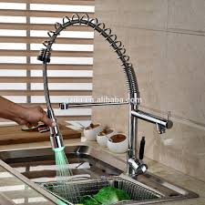 wholesale tall chrome brass bathroom faucet kitchen faucet vessel