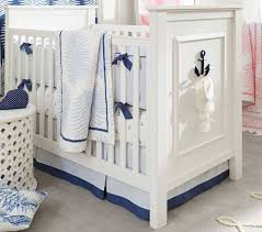How Much Does Pottery Barn Pay Fillmore Convertible Crib Pottery Barn Kids