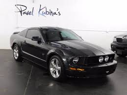 2007 ford mustang deluxe 2007 ford mustang for sale 1985590 hemmings motor
