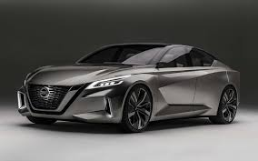 Nissan Altima Platinum - 2019 nissan altima redesign price and release date http www