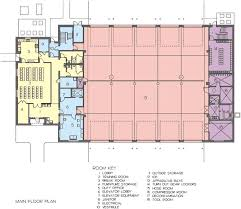 Fire Station Floor Plans Http Www Fierofirestation Com Awards 2010 Eastlincoln 3 Main Gif